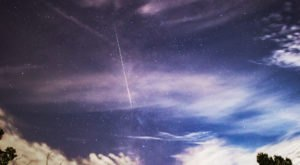 Watch Up To 100 Meteors Per Hour In The First Meteor Shower Of 2020, Visible From Kentucky