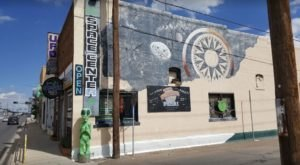 You Will Never Forget A Visit To This Kooky, Glowing Attraction In Roswell, New Mexico