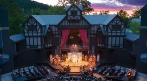 Embrace A World Of Drama At The Oregon Shakespeare Festival, Opening Its 2020 Season Soon