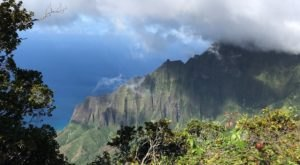 Kalalau Trail Is Reported To Be The Most Deadly Trail In Hawaii