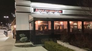 The Dessert Pizza At Avvio In Rhode Island Will Make You Want To Skip Dinner