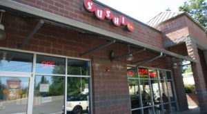 Eat Unlimited Sushi For Just $31.95 At Sushi RIng In Washington