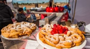 Eat Yourself Into A Sugar Coma At The Sweets Festival In Arizona
