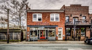 Feast On Italian Snacks And Homemade Desserts When You Visit Tavola In Charlottesville, Virginia