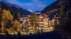 The Blake Is America's Top-Rated Ski Resort And It's Great For A Winter Getaway