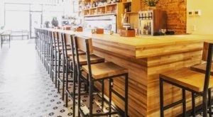 Wine Lovers Will Adore The Most Beautiful Wine Bar In Kentucky, The New Ripple Wine Bar