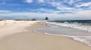 7 Of The Very Best Reasons Why Everyone Should Visit Alabama's Gulf Coast This Winter