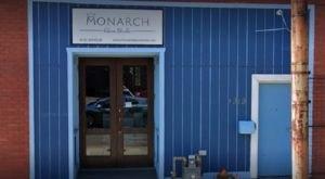 Enjoy A Unique Glassblowing Experience At Monarch Glass Studio In Missouri