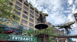 City Museum In Missouri Is A Great, Big Playground The Whole Family Will Love