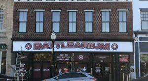 Go On A Realistic Laser Tag Mission At Battlearium In West Virginia