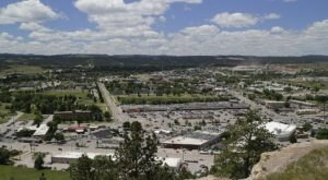South Dakota Was Just Named One Of The 7 Best Destinations In America For An AffordableVacation