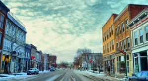 9 Charming Towns In Ohio That Are Just As Beautiful In The Winter