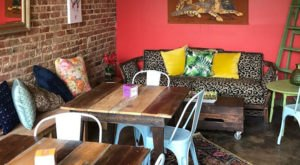 Visit The Loopy Lemon Cafe In South Carolina For A Low-Key Meal In A Charming Locale