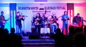 Have A Hootin' And Hollerin' Good Time At Delaware's Winter Bluegrass Festival