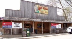 You'll Always Find Friendly Faces And Home-Cooked Meals At Don's Bar In Small-Town Nebraska