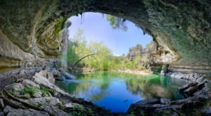 12 Unforgettable Texas Day Trips, One For Each Month Of The Year