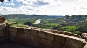 12 Unforgettable North Dakota Day Trips, One For Each Month Of The Year