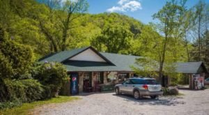 Pick A Cottage, Cabin, or Yurt For Your Lost Valley Stay In Arkansas
