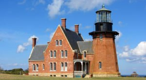 12 Unforgettable Rhode Island Day Trips, One For Each Month Of The Year