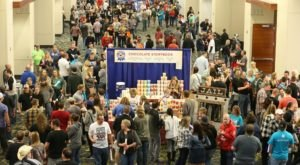 The Upcoming Blue Ribbon Bacon Festival Celebrates The Very Essence Of Iowa, So Save The Date