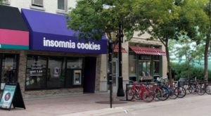 Insomnia Cookies In Wisconsin Will Deliver Cookies Right To Your Door Until 3AM