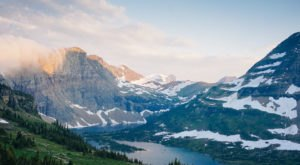 The New York Times Named Glacier National Park One Of The Spots Every Traveler Should See This Year