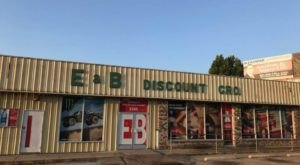 Visit Mississippi's Awesome Scratch And Dent Store, E&B Discount Grocery, For Hundreds Of Bargain Items
