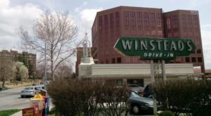 Have A True Missouri Breakfast, Lunch, And Dinner At The Historic Winstead's
