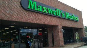 A Hidden Deli Serves Some Of Best Sandwiches At The Back Of Maxwell's Market In Louisiana