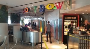 Denver International Airport Is Top-Ranked For Dining Options Among America's Busiest Airports