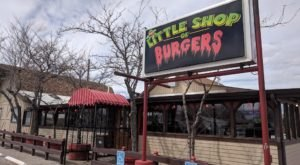 Little Shop of Burgers In Wyoming Has Over 16 Different Burgers to Choose From