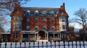 7 Historic And Charming Massachusetts Small Towns That Are Worth Visiting In The Winter