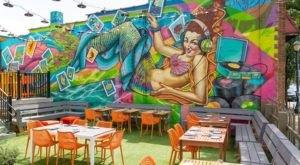 Chow Down On Tacos, Fajitas, And Churros at Casa Figueroa In Cincinnati