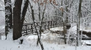 7 Cool And Calming Hikes To Take In North Dakota To Help You Reflect On The Year Ahead