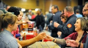 Try More Than 150 Different Kinds Of Beer And Hard Ciders At The Upcoming Buffalo On Tap Festival