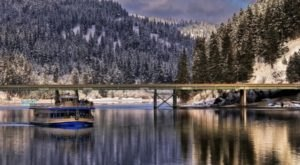 All Aboard The Love On The Lake Dinner Cruise, A Romantic Adults-Only Valentine's Day Event In Idaho