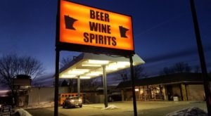 Take A Drink Of Minnesota When You Visit Ombibulous, The State's Minnesota-Only Liquor Store