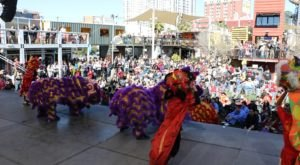Nevada Is One Of The Best Places To Celebrate Chinese New Year In The U.S. And This Festival Proves It