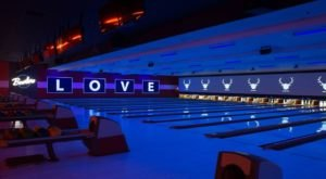 From Blacklight Bowling to Billiards, Bowlero In Washington Has It All