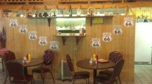 A Hidden Gem Since 1933, Totem Pole Trading Post In Missouri Belongs On Your Must Visit List