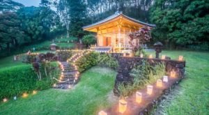 Embrace The Serenity And Quiet At Hawaii's One-Of-A-Kind Lawai International Center
