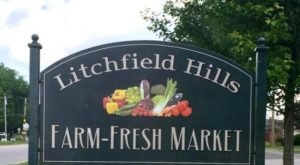 Shop For Seasonal Produce At The Litchfield Hills Indoor Farmers' Market, A Lovely Winter Destination In Connecticut