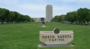 The Population In North Dakota Has Reached A New Record, And People Love Living Here