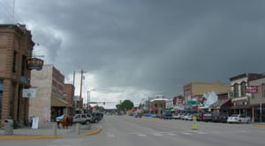 Custer Is The Most South Dakota Town Ever And You Need To Visit