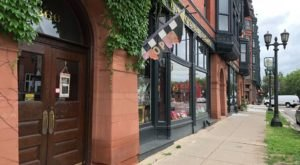 Step Inside The Charming Paper Patisserie, A Lovely Little Gift Shop in St. Paul, Minnesota