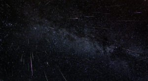 Watch Up To 100 Meteors Per Hour In The First Meteor Shower Of 2020, Visible From Louisiana