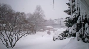 4 Years Ago, New Jersey Was Hit With The Worst Blizzard In History