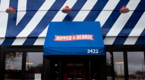 Satisfy Your Lunchtime Cravings With A Trip To Dipped & Debris, A Tiny Minnesota Sandwich Shop