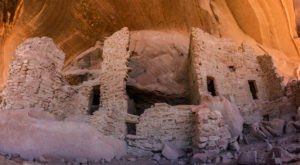 Hike Through An Ancient City In Utah For An Incredible Nomadic Adventure