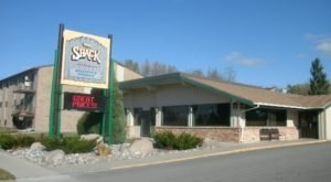 The Shack Is An Award-Winning Restaurant In North Dakota With Delicious Food To Prove it